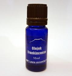 Olejek frankincense, kadzidłowy, olibanowy 10ml 100 czysty