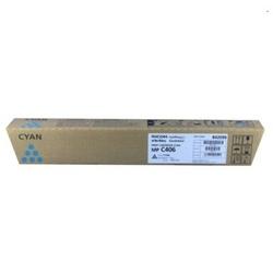 Toner Oryginalny Ricoh C406 842096 Błękitny - DARMOWA DOSTAWA w 24h