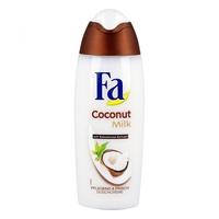 Fa żel pod prysznic mleczko kokosowe