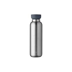 Butelka termiczna 500 ml stal matowa ellipse mepal