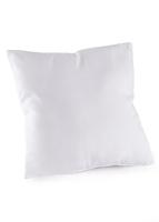 Poduszka wkład z mikrofazy bonprix biały