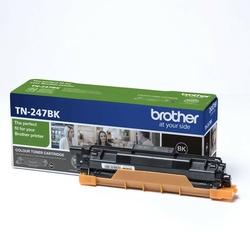 Brother oryginalny toner TN247BK, black, 3000s, Brother DCP-L3510CDW, DCP-L3550CDW, HL-L3210CW,HL-L3270CDW