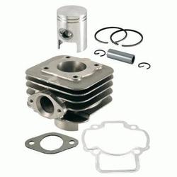 Rms 10 008 0010 cylinder żeliwny gilera piaggio ac