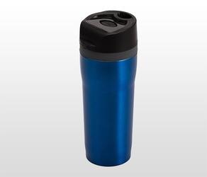Kubek termiczny slim 350 ml niebieski