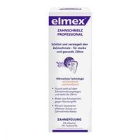 Elmex professional płyn do płukania chroniący przed erozją
