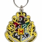 Harry Potter Hogwarts Crest - brelok