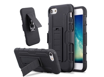 Etui pancerne kabura heavy duty armor do iphone 6 6s iphone 7