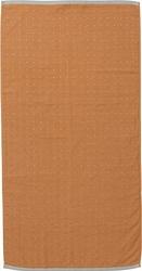 Ręcznik 100x50 cm Sento musztardowy