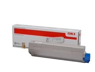 Oki toner do c831841 black 10k 44844508