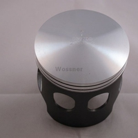 Wossner tłok polaris 400 scrambler 95-02, trial blazer 400 94-03 +1,0083,93mm 2t 8097d100