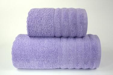 Ręcznik Greno Alexa Liliowy - liliowy