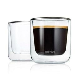 Filiżanka do kawy lub herbaty Nero 2 szt.