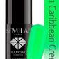 Uv hybrid lakier hybrydowy 041 caribbean green 7ml