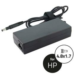 Qoltec Zasilacz do HP Compaq 65W | 19.5V | 3.33A | 4.81.7