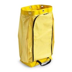 Karcher worek na śmieci z zamkiem 120 l żółty i autoryzowany dealer i profesjonalny serwis i odbiór osobisty warszawa