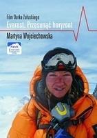Everest. przesunąć horyzont - m. wojciechowska