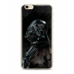 ERT Etui Star Wars Darth Vader 003 Huawei P30 czarny SWPCVAD706