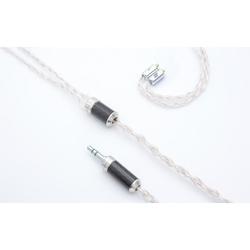 Effect audio lionheart wtyk iem: 2.5mm, konektory: mmcx
