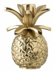 Świecznik ananas Bloomingville