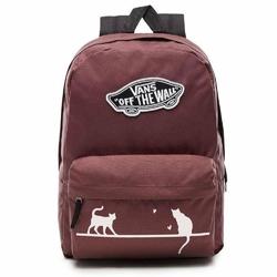Plecak VANS Realm Custom Cats - VN0A3UI6ALI 295
