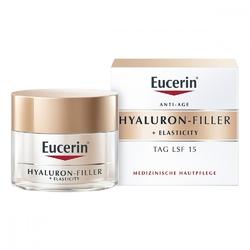 Eucerin hyaluron-filler + elasticity krem na dzień