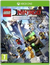 Cenega gra xone lego ninjago movie videogame