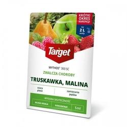 Mythos 300 sc – zwalcza choroby owoców – 5 ml target