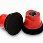 Flexipads talerz tarcza mocująca na rzep m14 soft 50mm 36298