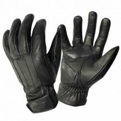 Rękawice motocyklowe BUSE Summer czarne