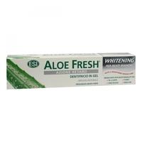 Aloe vera zahnpasta whitening
