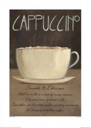 Filiżanka kawy - reprodukcja