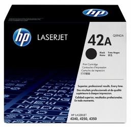 HP Toner 10k Q5942A CZARNY