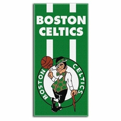 Ręcznik Northwest Boston Celtics