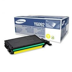HP Inc. Samsung CLT-Y6092S Yellow Toner