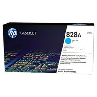 HP 828A bęben obrazowy z błękitnym tonerem LaserJet