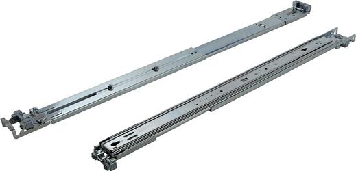 SZYNY RACK QNAP RAIL-B01  do modeli 2U - Szybka dostawa lub możliwość odbioru w 39 miastach