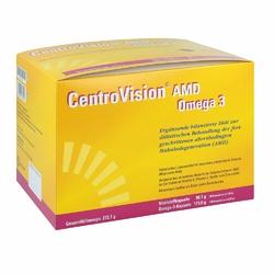 Centrovision Amd Omega 3 kapsułki