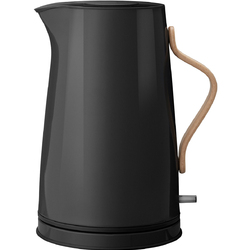 Bezprzewodowy czajnik elektryczny 1,2 Litra Emma Stelton czarny X-210-2