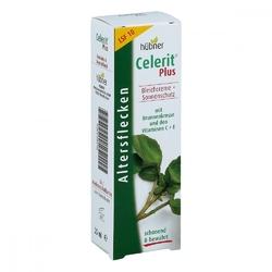 Celerit plus krem rozjaśniający z czynnikiem ochronnym