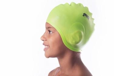 Shepa ucho czepek silikonowy b14