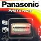 Bateria panasonic cr123a blister 1szt. - szybka dostawa lub możliwość odbioru w 39 miastach