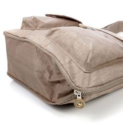 Szara uniwersalna torba na ramię młodzieżowa 2221-gr