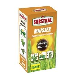 Mniszek ultra 070 ew – zwalcza chwasty na trawniku – 250 ml substral