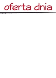 017 oferta dnia tablica suchościeralna