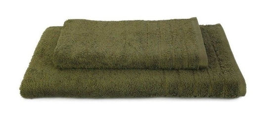 Ręcznik elegant khaki andropol 70 x 140