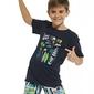 Cornette 78985 kids surfer piżama chłopięca