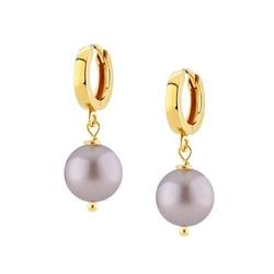 Kolczyki z perłami swarovski 815