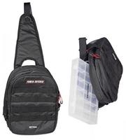 Torba na ramię spro powercatcher shoulder sling bag