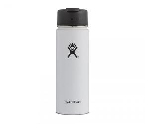 Kubek termiczny hydro flask 591 ml coffee wide mouth biały