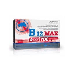 Olimp b12 max 60 tabs